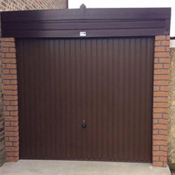 Concrete Sectional Garage 4