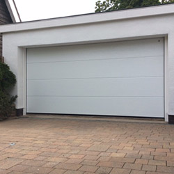 Sectional Garage Door 2