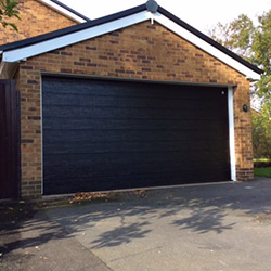 Sectional Garage Door 3