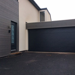 Sectional Garage Door 4