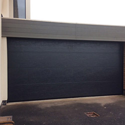 Sectional Garage Door 5