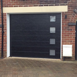 Sectional Garage Door 7