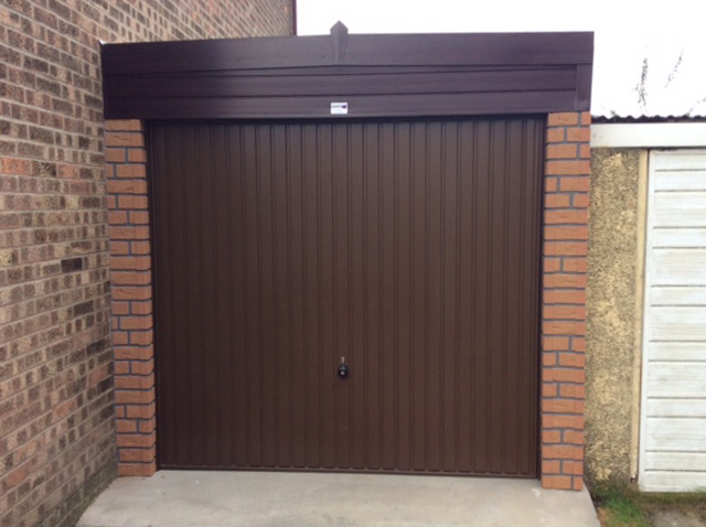 Garage Solutions Up And Over Garage Doors And Repairs