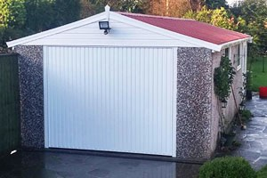 Garage Renovations & Repairs
