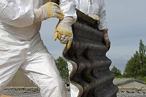 Licensed Asbestos Removal