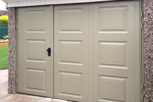Side Hung Doors Garage Doors